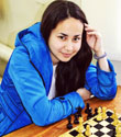 Ахмерова Лиана Аликовна
