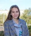 Погребецкая Анастасия Александровна