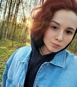 Засорина Анастасия Олеговна