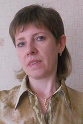 Ерошенко Елена Владимировна