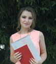 Артюшкина Дарья Владимировна