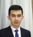Ахунов Сардорбек Нумонжон угли