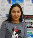 Бакенова Диана Андреевна