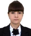 Бакирова Ирина Андреевна