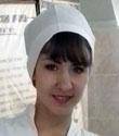 Чильдинова Кристина Владимировна