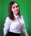 Давыдова Дарья Владимировна