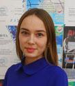 Горовенко Кристина Владимировна