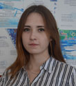 Калинина Анастасия Александровна
