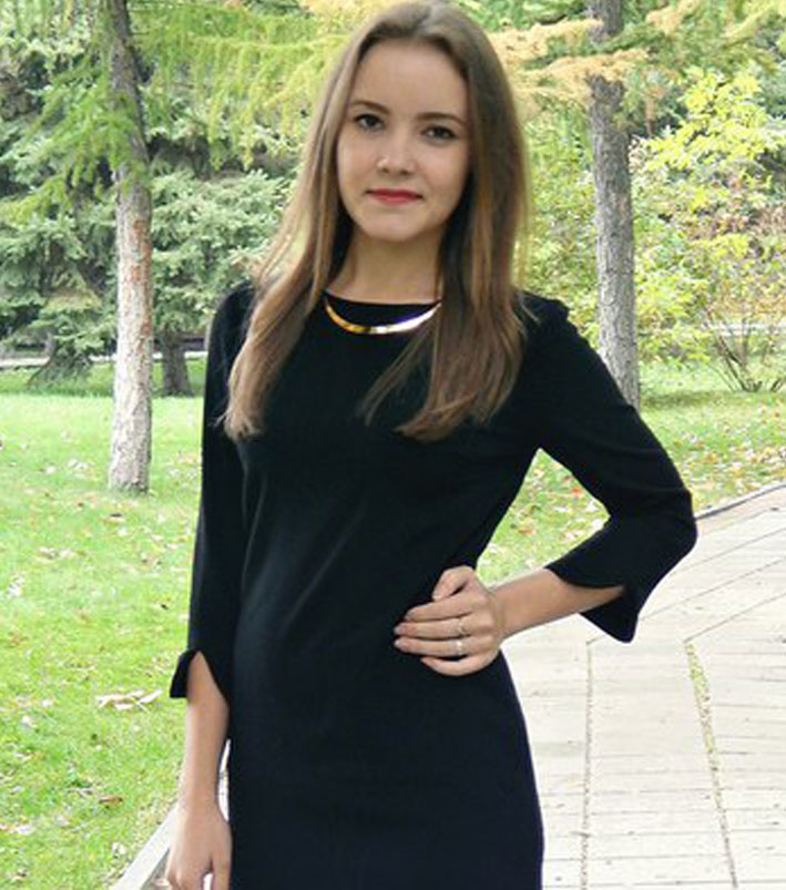 Киреева Анна Васильевна