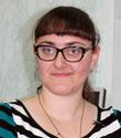 Маргвелашвили Мариами Гиаевна