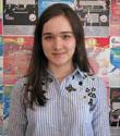 Масалимова Сабина Мунировна