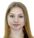 Шалева Мария Анатольевна