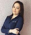Синькова Анастасия Владимировна