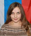 Яцун Кристина Геннадьевна